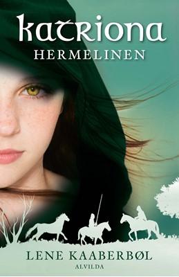 Katriona 2: Hermelinen Lene Kaaberbøl 9788741515182