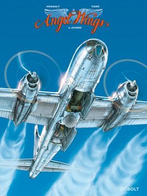 Angel Wings 6 Yann 9788770858380