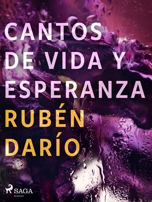 Cantos de vida y esperanza Rubén darío 9788726551266