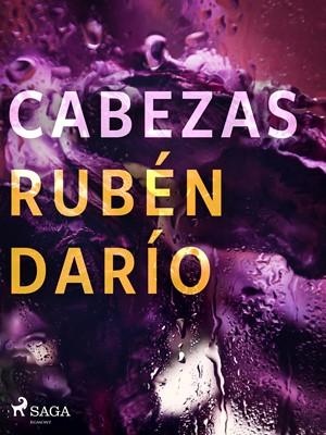 Cabezas Rubén darío 9788726551280
