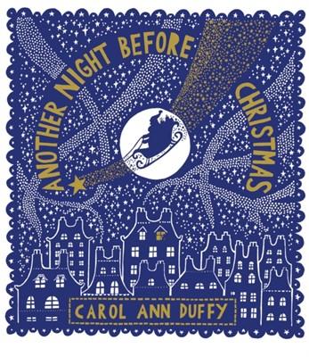 Another Night Before Christmas Carol Duffy, Carol Ann Duffy 9780330523936