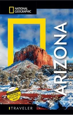 National Geographic Traveler: Arizona, Sixth Edition Bill Weir 9788854415119