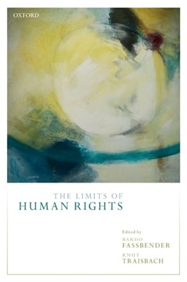 The Limits of Human Rights  9780198824763