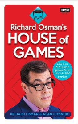Richard Osman's House of Games Richard Osman, Alan Connor 9781785944635