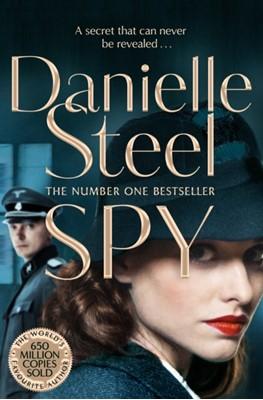 Spy Danielle Steel 9781509877904