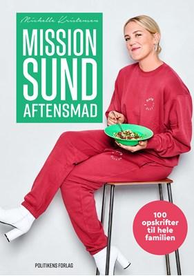 Mission sund aftensmad Michelle Kristensen 9788740062656