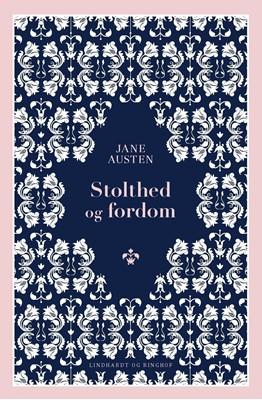 Stolthed og fordom Jane Austen 9788711449608