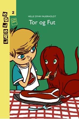 Tor og Fut Helle Dyhr Fauerholdt 9788762519046