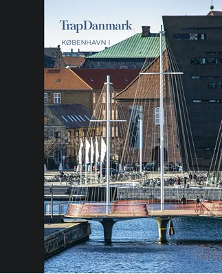 Trap Danmark: København I Trap Danmark 9788771810363