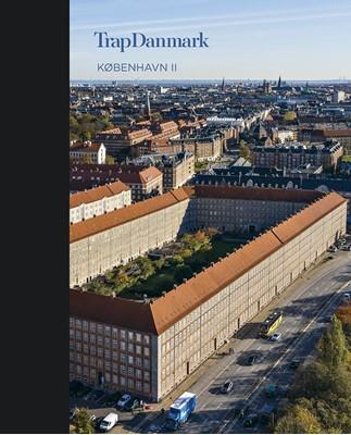 Trap Danmark: København II Trap Danmark 9788771810370