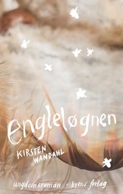 Engleløgnen Kirsten Wandahl 9788794084024