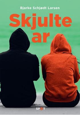 Skjulte ar (SPOT-serien)  Bjarke Schjødt Larsen 9788741511658