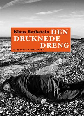 Den druknede dreng Klaus Rothstein 9788776955199