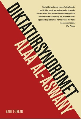 Diktatursyndromet Alaa al-Aswany 9788712063575