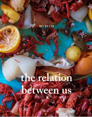 the relation between us Bo Bech 9788797011928