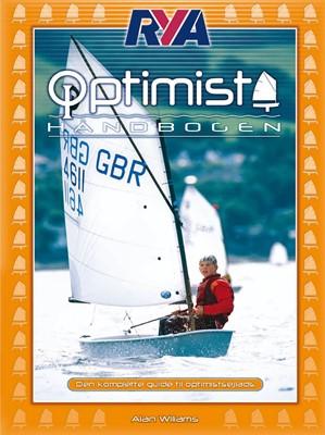 Optimisthåndbogen Alan Williams 9788771421439
