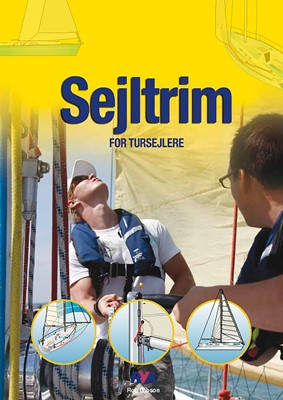 Sejltrim for tursejlere Rob Gibson 9788771421392