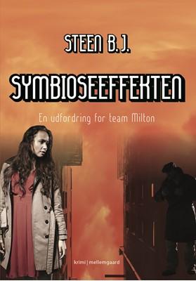 Symbioseeffekten Steen B. J. 9788772374208