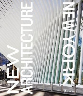 New Architecture New York  9783791383682