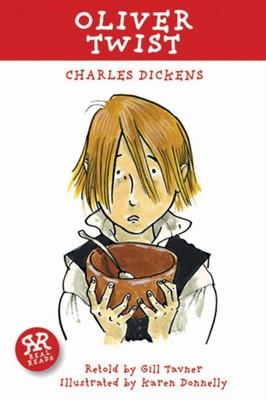 Oliver Twist Charles Dickens 9781906230005