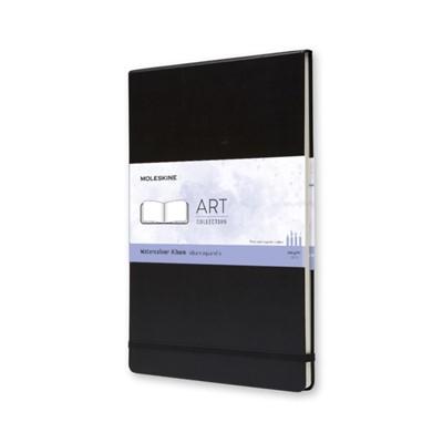 Moleskine A4 Watercolour Album  9788862931946
