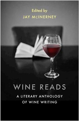 Wine Reads Jay McInerney 9781611854930