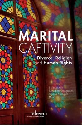 Marital Captivity  9789462369252