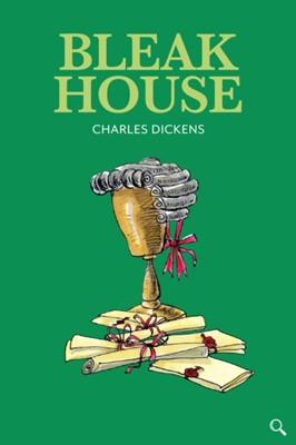Bleak House Charles Dickens 9781912464333