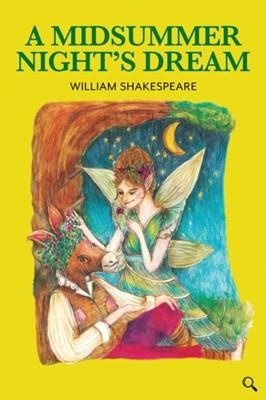 A Midsummer Night's Dream William Shakespeare 9781912464289