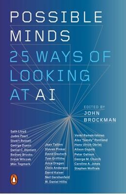 Possible Minds John Brockman 9780525558019