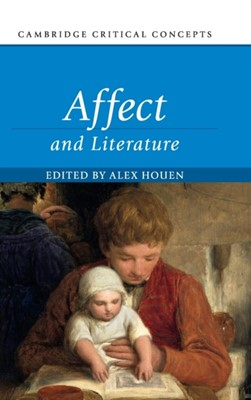 Affect and Literature  9781108424516