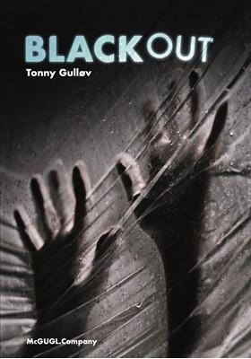 Blackout Tonny Gulløv 9788792035554