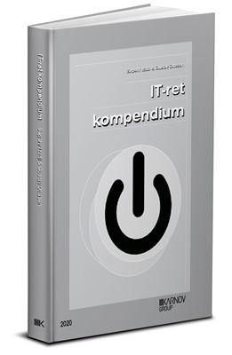It-ret Sepehr Izadi, Gustav Ottesen 9788761942319