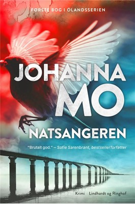 Natsangeren Johanna Mo 9788711989845
