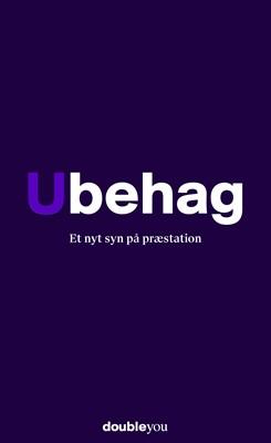 Ubehag doubleyou 9788797263204