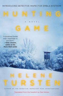 Hunting Game Helene Tursten 9781641290975