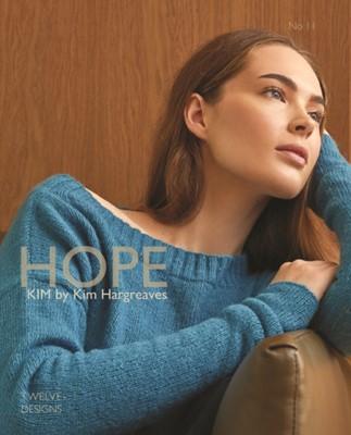 HOPE Kim Hargreaves 9781906487416
