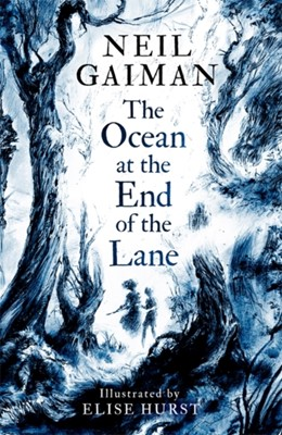 The Ocean at the End of the Lane Neil Gaiman 9781472260222