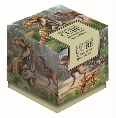 Dinosaur 100 Piece Jigsaw  5051237080070