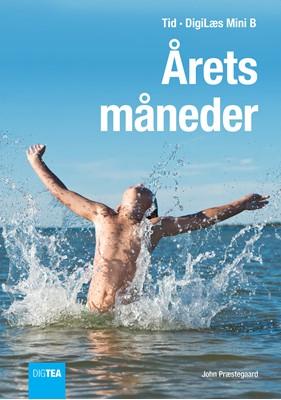 Årets måneder John Præstegaard 9788771975178