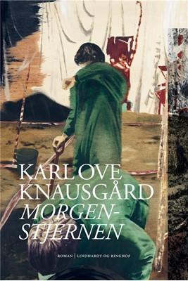 Morgenstjernen Karl Ove Knausgård 9788711903315