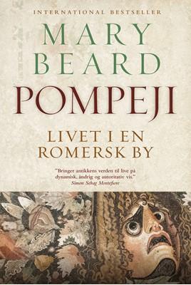 Pompeji Mary Beard 9788712065296