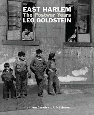 East Harlem Leo Goldstein, A. D. Coleman, Juan Gonzalez 9781576879306