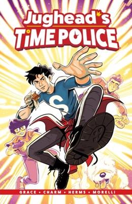 Jughead's Time Police Sina Grace, Derek Charm 9781645769699