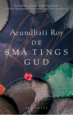 De små tings gud Arundhati Roy 9788702313963