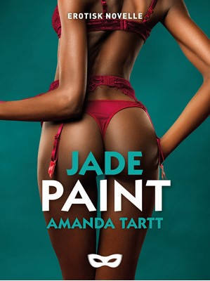 Paint Amanda Tartt 9788793853492