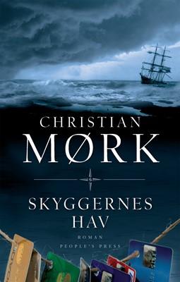 Skyggernes hav Christian Mørk 9788770368650