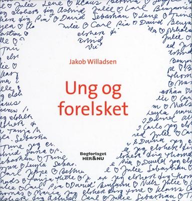 Ung og forelsket Jakob Willadsen 9788793093539