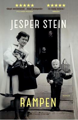Rampen Jesper Stein 9788740052343
