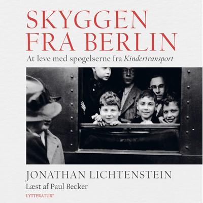 Skyggen fra Berlin Jonathan Lichtenstein 9788770305501
